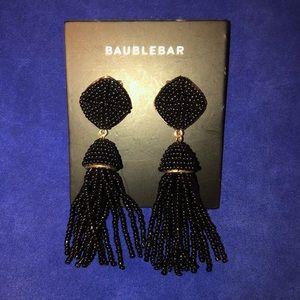 Baublebar Rubina Black Earrings